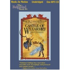 CASTLE OF WIZARDRY, download, by David Eddings, (The Belgariad Series, Book 4), Read by Cameron Beierle