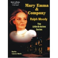 MARY EMMA AND COMPANY, download, by Ralph Moody, (Little Britches Series, Book 4), Read by Cameron Beierle