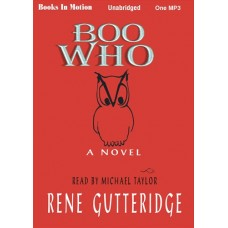 BOO WHO, download, by Rene Gutteridge, (Boo Series, Book 2), Read by Michael Taylor
