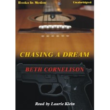 CHASING A DREAM, download, by Beth Cornelison, Read by Laurie Klein
