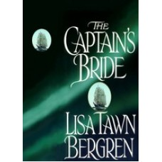 THE CAPTAIN'S BRIDE, download, by Lisa Tawn Bergren, (Northern Lights Series, Book 1), Read by Stephanie Brush