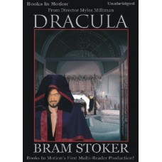 DRACULA, download, by  Bram Stoker, Read by Various Readers