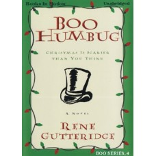 BOO HUMBUG, download, by Rene Gutteridge, (Boo Series, Book 4), Read by Laurie Klein