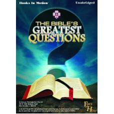 EARS TO HEAR - THE BIBLE'S GREATEST QUESTIONS, download, by Various Authors