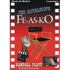 THE ROYALSCOPE FE-AS-KO, download, by Randall Beth Platt, (Fe-As-Ko Series, Book 2), Read by Jerry Sciarrio