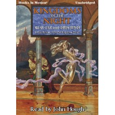 KINGDOMS OF THE NIGHT, download, by  Allan Cole and Chris Bunch, (The Far Kingdoms Series, Book 3), Read by John Hough