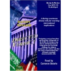 DIRECTED VERDICT, download, by Randy Singer, Read by Cameron Beierle