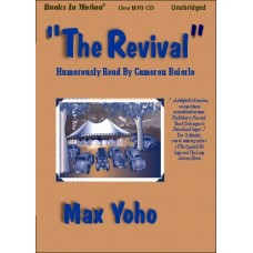 THE REVIVAL, download, by Max Yoho, Read by Cameron Beierle