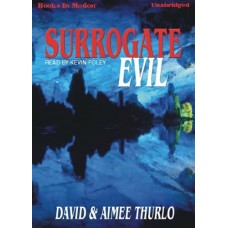 SURROGATE EVIL, download, by David and Aimee Thurlo, (Lee Nez Series, Book 4), Read by Kevin Foley