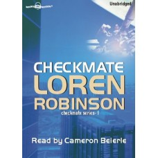 CHECKMATE, download, by Loren Robinson, (Checkmate Series, Book 1), Read by Cameron Beierle