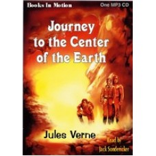 JOURNEY TO THE CENTER OF THE EARTH, download, by Jules Verne, Read by Jack Sondericker