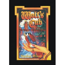 WOLF'S CUB, download, by Mackay Wood, Read by Cameron Beierle