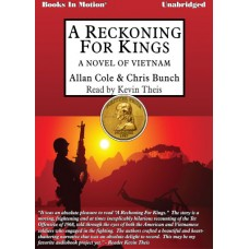 A RECKONING FOR KINGS, download, by Allan Cole and Chris Bunch, Read by Kevin Theis
