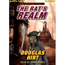 THE RAT'S REALM, download, by Douglas Hirt (Warlings, Book 1), Read by John Forbes