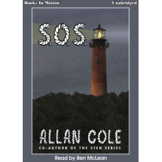 S.O.S., download, by Allan Cole, Read by Ben McLean