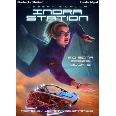 INDRA STATION, download, by Joseph R. Lallo (Big Sigma Series, Book 5), Read by Jerry Sciarrio