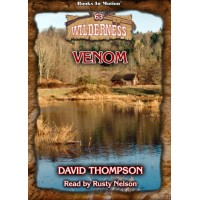 VENOM, download, by David Thompson (Wilderness Series, Book 63), Read by Rusty Nelson