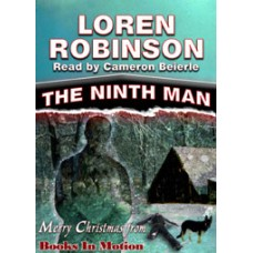 FREE DOWNLOADS - THE NINTH MAN by Loren Robinson, read by Cameron Beierle