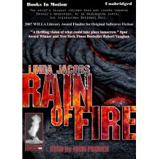 RAIN OF FIRE, download, by Linda Jacobs, (Yellowstone Series, Book 2), Read by John Pruden